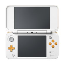2017 New Nintendo 2DS